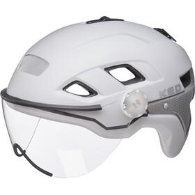 KED B-Vis X-Lite Helmet sand matte